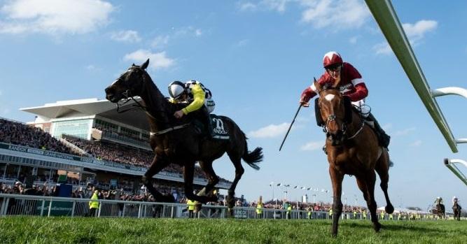 ITV Horse Racing